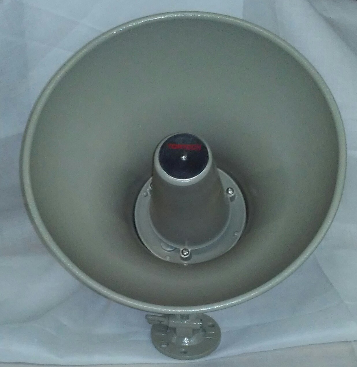 SH30T   30 watt 25/70 Volt Double Re-Entrant Paging Horn