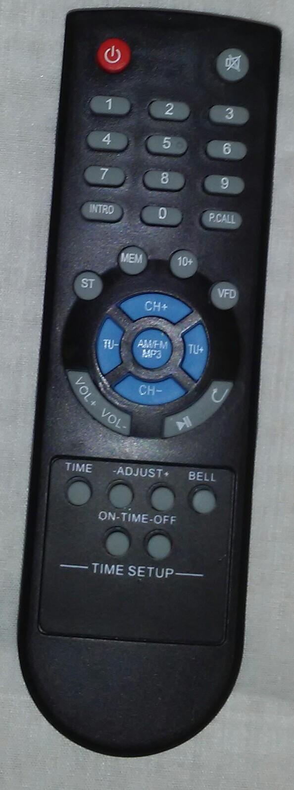 TTU100   Stereo (or Mono) AM/FM Tuner